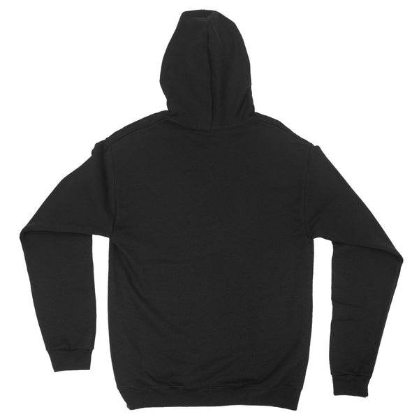 E-Residency Collection: Germany  Fleece Pullover Hoodie