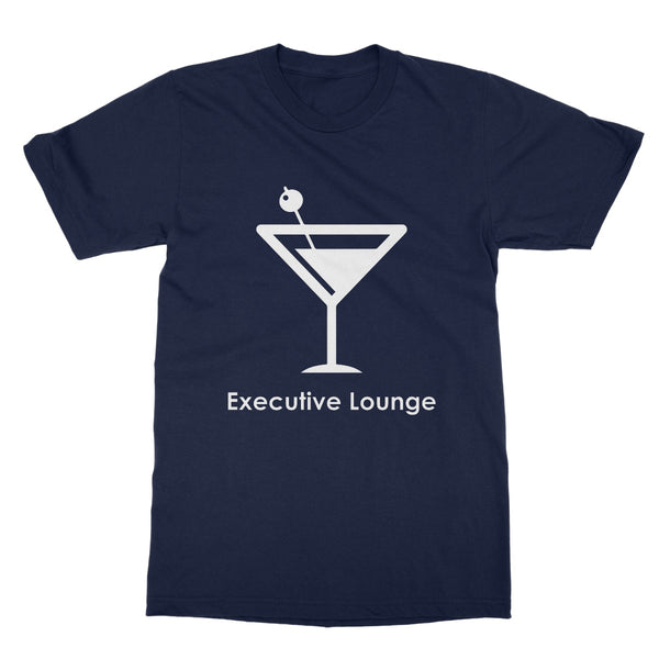 Executive Lounge Collection Softstyle T-Shirt
