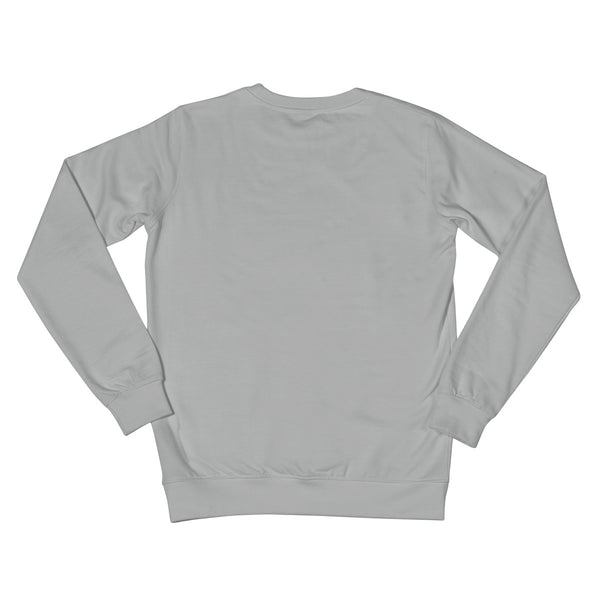 F*ck Bureaucracy: Nomad Johnny Collection  Crew Neck Sweatshirt