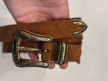 Load image into Gallery viewer, Rebecca Minkoff Belt Size S (4 6)