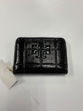 Load image into Gallery viewer, Tory Burch Leather Wallet