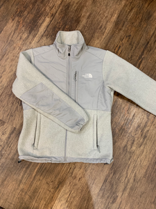 The North Face Athletic Jacket Size M (8 10)