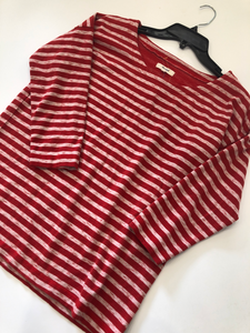 Madewell Long Sleeve Size M (8 10)