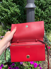 Load image into Gallery viewer, Ralph Lauren Leather Handbag