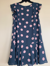 Load image into Gallery viewer, Loft Dress Size S (4 6)