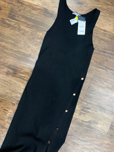 Load image into Gallery viewer, Zara Maxi Dress Size L (12 14)