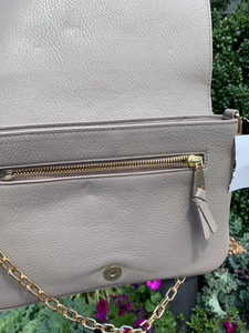 Tory Burch Leather Handbag