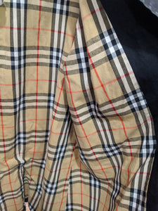 Burberry Outerwear Size M (8 10)