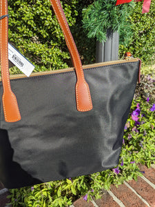 Dooney & Bourke Nylon Eagles Tote