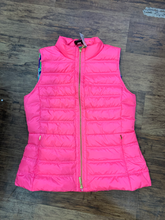 Load image into Gallery viewer, Lilly Pulitzer Vest Size L (12 14)