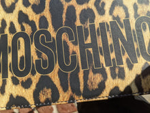 Load image into Gallery viewer, Moschino Cheetah Crossbody