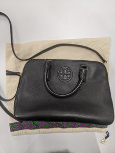 Tory Burch Leather Handbag Crossbody