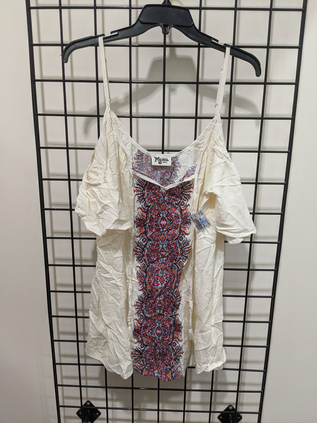 Show Me Your Mumu Short Sleeve Size S (4 6)