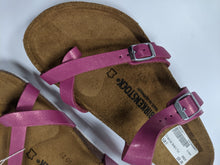 Load image into Gallery viewer, Birkenstock Sandals Size 9