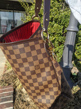 Load image into Gallery viewer, Louis Vuitton Damier Ebene Delightful MM