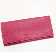 Load image into Gallery viewer, Longchamp Leather Wallet