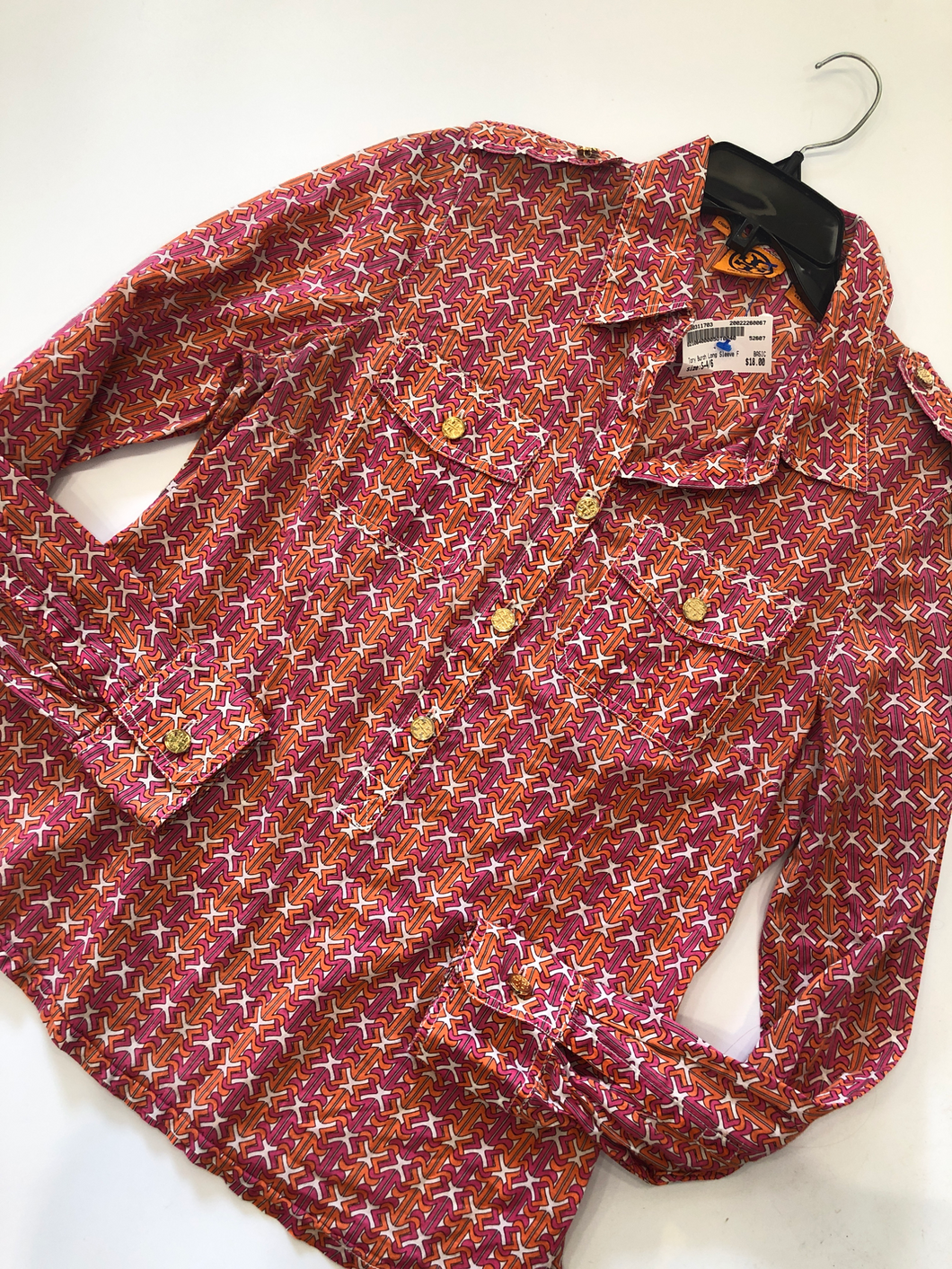 Tory Burch Long Sleeve Size S (4 6)