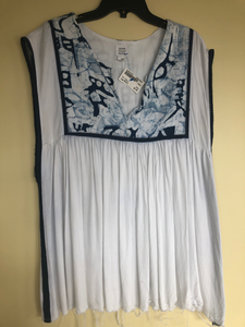 Anthropologie Short Sleeve Size Xs (0 2)