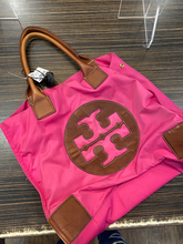 Load image into Gallery viewer, Tory Burch Large Handbag
