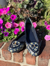 Load image into Gallery viewer, Tory Burch Flats Size 10