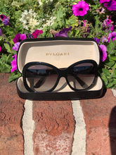 Load image into Gallery viewer, BVLGARI Sunglasses