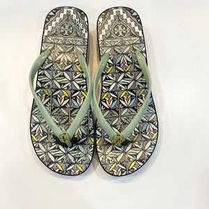 Tory Burch Sandals Size 10