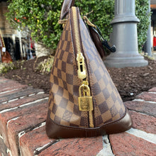 Load image into Gallery viewer, Louis Vuitton Alma PM Damier Ebene