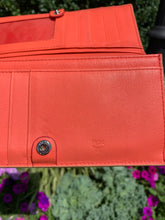Load image into Gallery viewer, Mcm Munchen Leather Wallet