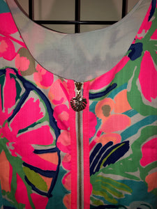 Lilly Pulitzer Dress Size XL (16)