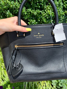 Kate Spade Large Leather Handbag
