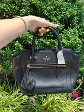 Load image into Gallery viewer, Kate Spade Large Leather Handbag