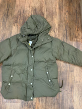 Load image into Gallery viewer, Rag & Bone Puffer Coat Size M (8 10)