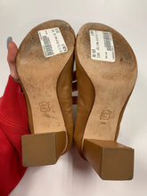 Load image into Gallery viewer, Tory Burch Heels Size 8