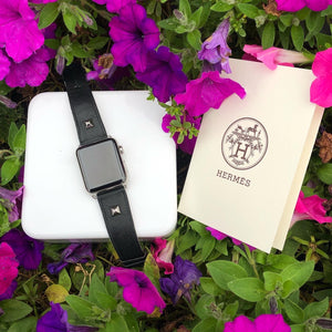 Hermès Apple Watch Series 3