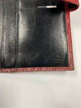 Load image into Gallery viewer, Gucci Leather Wallet