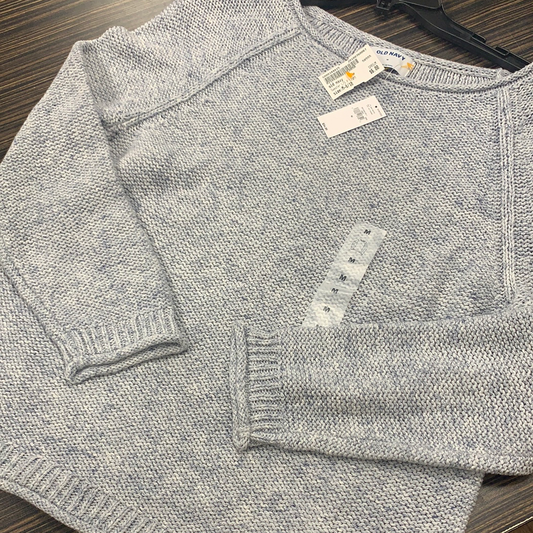 Old Navy Sweater Size M (8 10)