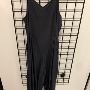 Athleta Romper Size L (12 14)