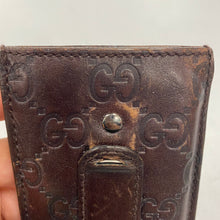 Load image into Gallery viewer, Gucci Money Clip Card Holder
