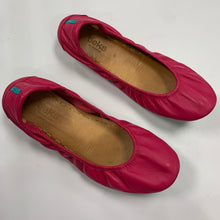 Load image into Gallery viewer, Tieks By Gavrieli Flats Size 8