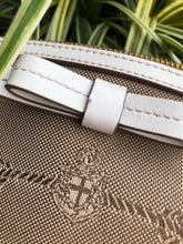 Load image into Gallery viewer, Prada Jacquard Canvas Crossbody Handbag