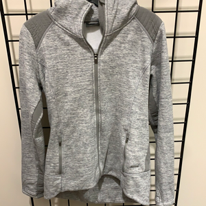 Athleta Athletic Jacket Size M (8 10)