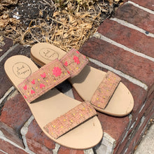 Load image into Gallery viewer, Jack Rogers Sandals Size 10
