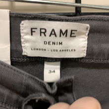 Load image into Gallery viewer, Frame Pants Size 18 (34)