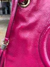 Load image into Gallery viewer, Gucci Soho Disco Leather Handbag