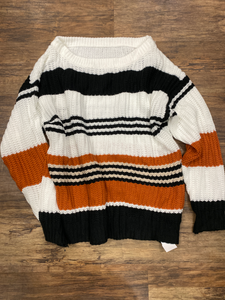 Sweater Size M (8 10)