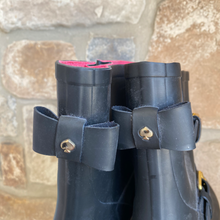 Load image into Gallery viewer, Kate Spade Rain Boots Size 9