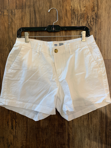 Old Navy Shorts Size 8