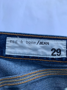 Rag & Bone Denim Size 8 (29)