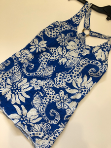 Lilly Pulitzer Tank Size Xs (0 2)