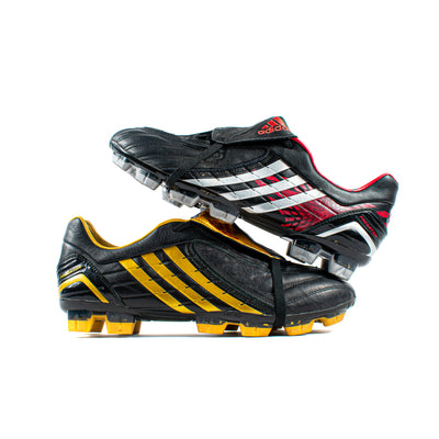 Adidas Predator Absolion Rome CL HG - Classic Soccer Cleats